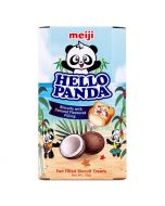 Hello Panda - Coconut