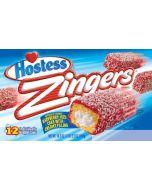 Twinkies Raspberry kokos
