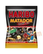 Haribo Matador Mix Dark