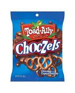 Toad Ally - ChocZels
