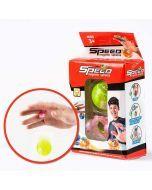 Speed Magneto Spheres
