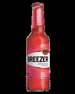 Breezer - Strawberry