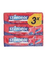 Stimorol Original 3-Pack