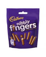 Cadbury - Nibbly Fingers Pouch