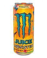 Monster - Juice - Khaotic