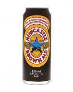 Newcastle Brown Ale Dåse 0.5