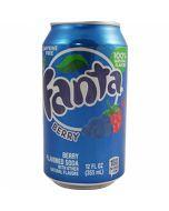 Fanta - Berry
