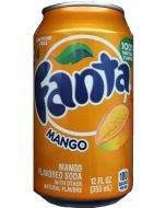 Fanta - Mango