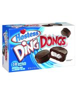 Hostess - Ding Dongs