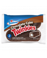 Hostess - Twinkies - Choco 2-Pack