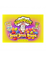Warheads Sour - Jelly Beans