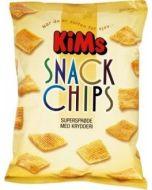 Kim´s Snack Chips Krydderi