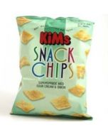 Kim´s Snack Chips Sour Cream & Onion
