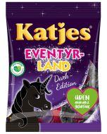 Katjes - Eventyland Dark