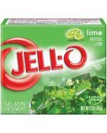 Jell O - Lime