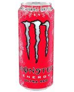 Monster - Ultra Red