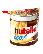 Nutella to go