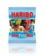 Haribo One Two Mix