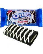 Oreo brownie creme filled (85g)