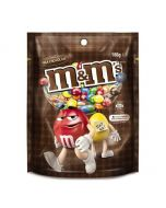 M&M´s Chokolade 165