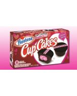 Hostess Cup Cake - Dark Chocolate Raspberry