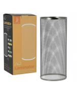 Laminator Windbreaker - Sølv