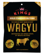 Kings Wagyu - Gold Standard Biltong