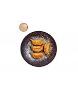 Gyoza Veggie  - Mania Sauce