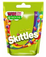 Skittles Crazy Sours (174g)