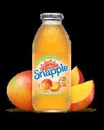 Snapple - Mango Madness