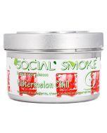 Social Smoke - Watermelon Chill 250g