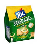 TUC Baked Bites - Cheese & Onion