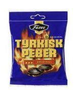 Tyrkisk Peber