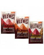 Wild West Beef Jerky 70g
