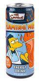 The Simpsons - Flaming Moe
