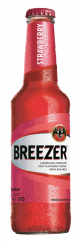Breezer - Strawberry