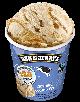 Ben & Jerry's - Caramel Cookie Fix