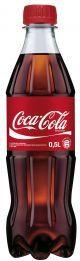 Coca-Cola 0.5 L