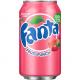Fanta - Fruit Punch