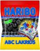 Haribo ABC