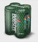 Faxe Kondi Booster 4-pack 0,33