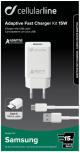 Adapter - Samsung + Kabel (Type-C)