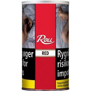 Roll Rød 130 gram