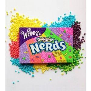 Nerds Rainbow Stor Pakke