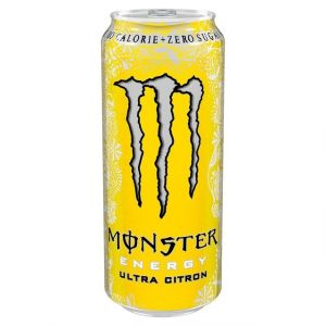 Monster - Ultra Citron