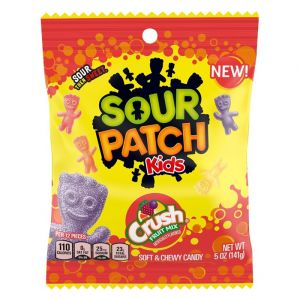 Sour Patch Kids - Crush Bag