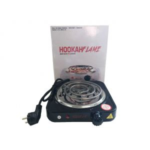 Hookah Flame - Kultænder