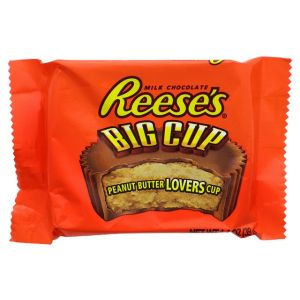 Reese's - Peanut Butter Big Cup