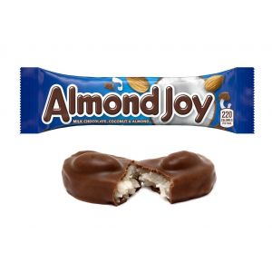 Joy - Almond Bar