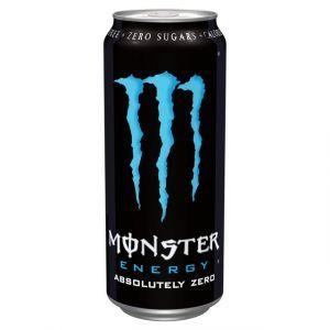 Monster - Absolutely Zero
